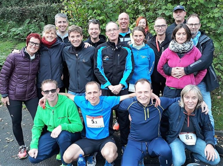 Staffelmarathon Sprockhövel